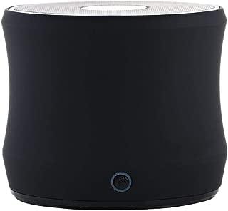 EWA Waterproof Bluetooth Speaker for PC - Black