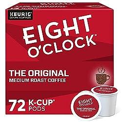 best coffee in the world eight o'clock amazon