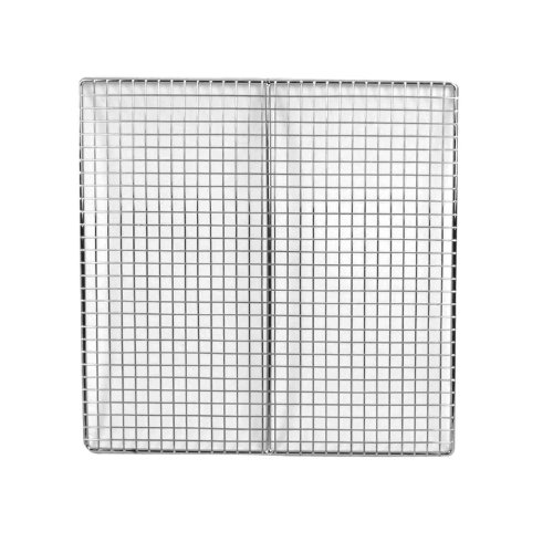Excellante 13-1/2 by 13-1/2-Inch Fryer Screen