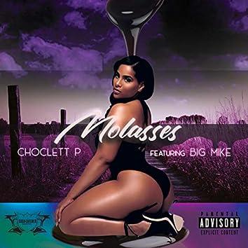 Molasses (feat. Big Mike)