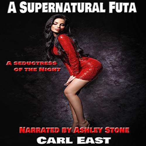 A Supernatural Futa audiobook cover art