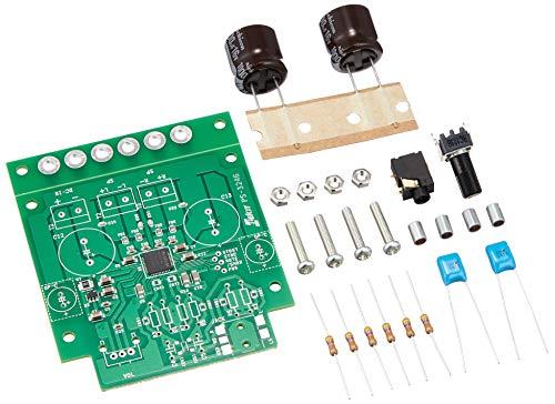 エレキット 20W スレテオデジタルアンプ PS-3246