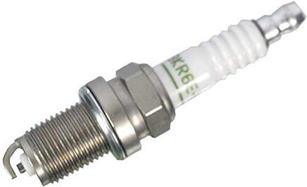 NGK (6962) BKR6E Spark Plug - Pack of 4