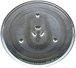 G.E. Microwave Glass Turntable Plate / Tray 11 1/4