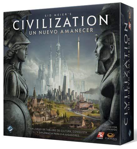 Civilization: Un Nuevo Am