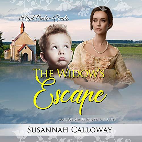 The Widow's Escape cover art