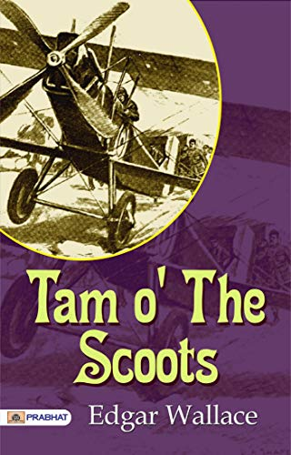 Tam o' the Scoots (English Edition)