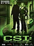CSI - Crime Scene Investigation Stagione 02 Episodi 01-12 [3 DVDs] [IT Import] - Marg Helgenberger