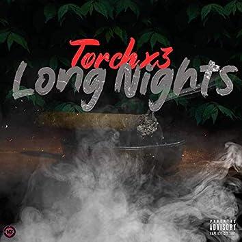 Long Nights (feat. Kdilla)