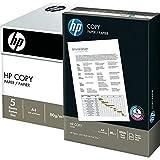 Druckerpapier, Kopierpapier weiß A4 80g/m² mit ColorLok-Technologie, 2500 Blatt von HP Hewlett...