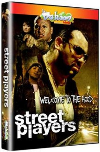 Street Players [Reino Unido] [DVD]