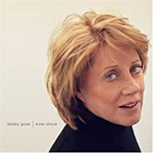 lesley gore ever since songs