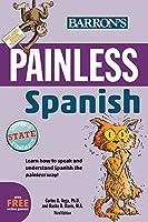 Painless Spanish (Barron's Painless)