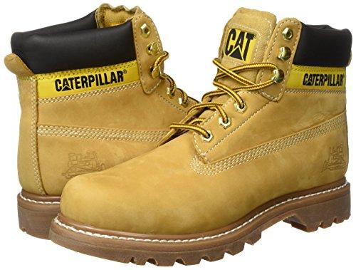 Caterpillar COLORADO Kurzschaft Stiefel für Herren, Gelb - 5