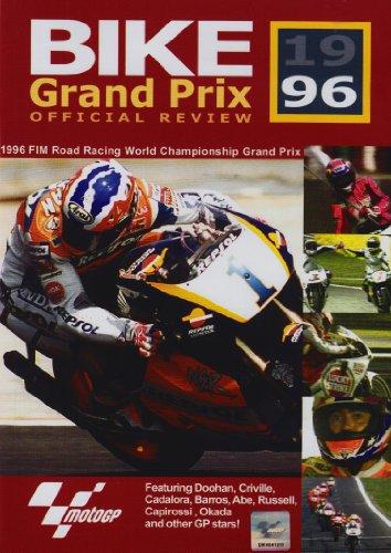 Bike Grand Prix Review 1996 [DVD]