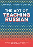 The Art of Teaching Russian