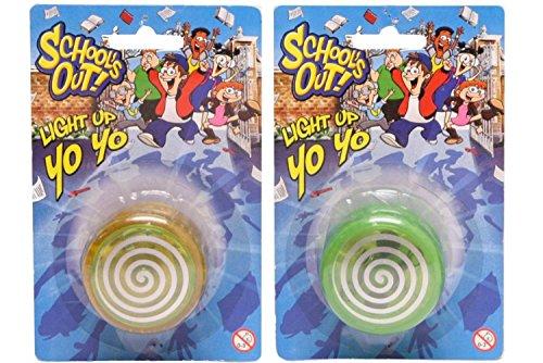 Concept4u Yo Yo Yo - Filtri per sacco per bambini, per feste all'aperto, per interni