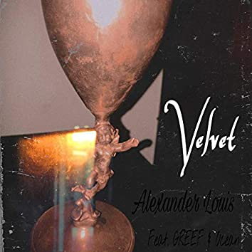 Velvet (feat. Greef & Ocean)