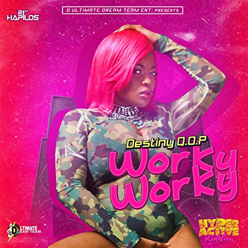 Worky Worky [Clean] (Radio Edit)