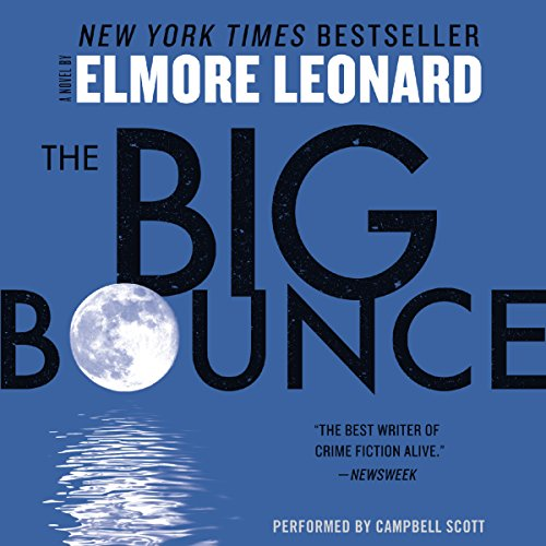 The Big Bounce cover art