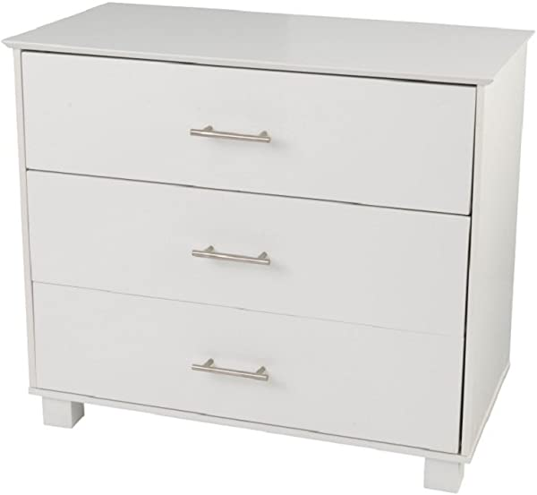 KidKraft Addison Chest Of Drawers White Furniture