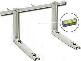 Consola de soporte de pared - split aire acondicionado capacidad de carga de hasta 150 kg