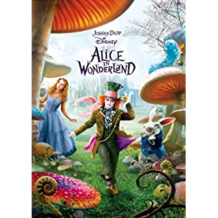 Alice in Wonderland:Lidl-pl