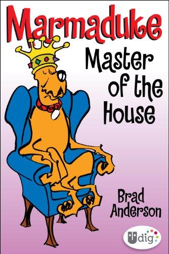 Marmaduke: Master of the House (UDig)