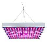 quad band 225 led plant grow light