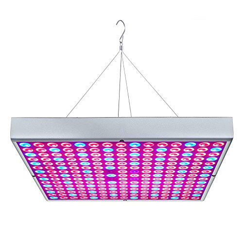Osunby LED Grow Light 75W UV IR Growing Lamp for Indoor Plants Hydroponic Plant Grow Light