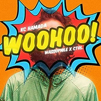 Woohoo! (feat. Ctrl. & Wassupnile)