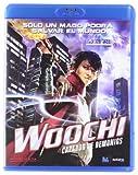 Woochi, cazador de demonios [Blu-ray]
