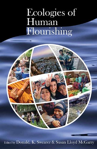 Ecologies of Human Flourishing (Religions of the World and Ecology)の詳細を見る
