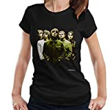Photo de Oasis Band Liam Noel Gallagher Women's T-Shirt par