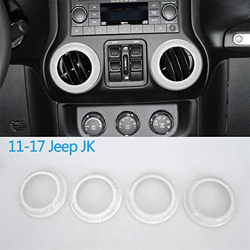 jeep ac vent cover - 1