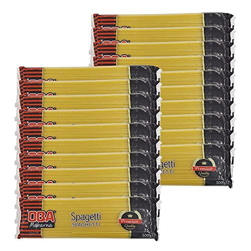 アイリスプラザ パスタ スパゲッティ トルコ産 1.7mm 10kg 500g×20袋