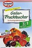 Dr. Oetker Gelier Fruchtzucker, 350 g -