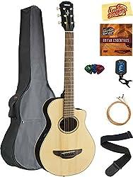 17 Best Yamaha Acoustic Guitar Reviews 2019 (Yamaha Acoustic