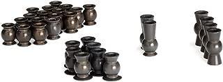 Traxxas 8274 Complete TRX-4 Aluminum PTFE-Coated Hollow Ball Set