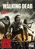 The Walking Dead - Die komplette achte Staffel [6 DVDs]