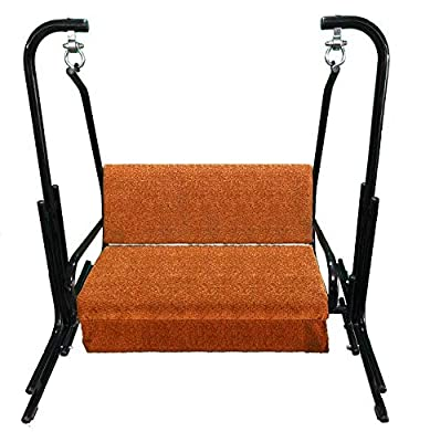 swing chair 2 seater
