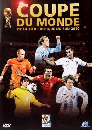 Coupe du Monde de la FIFA-Afrique du Sud 2010