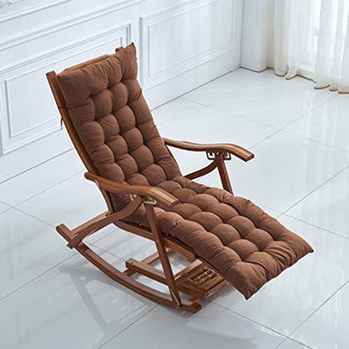 XXCC Cojín de Mecedora,cojín de sofá Cojín reclinable de