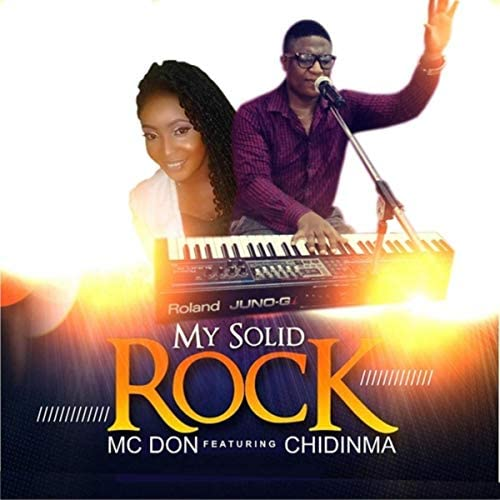 Mc Don feat. Chidinma