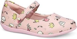 2db18fd99 Sapatilha Infantil Bibi Feminina Estampada Rosa Rainbow 1070037