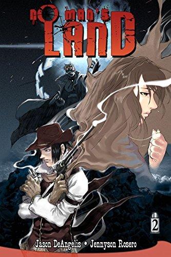 No Man's Land Vol. 2 (English Edition)