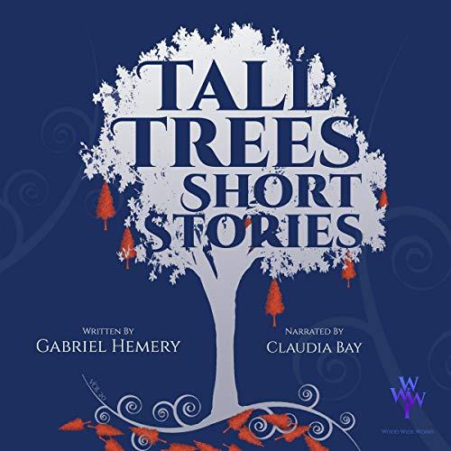 Tall Trees Short Stories: Volume 20 cover art