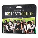 ABACUSSPIELE 48207 - Instacrime Munford, Detektivspiel