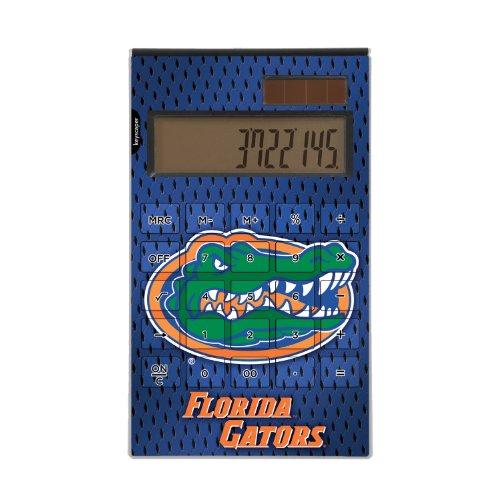 Florida Gators Desktop Calculator NCAA