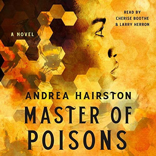 Master of Poisons cover art